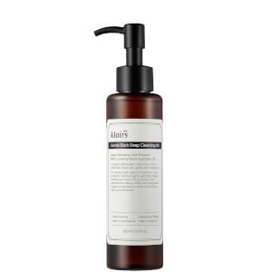 Dear, Klairs Gentle Black Deep Cleansing Oil 150ml