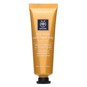 APIVITA Firming Face Mask - Royal Jelly 50 ml