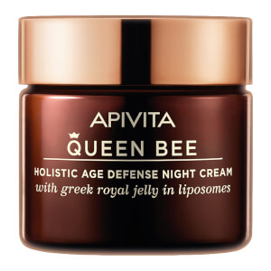 APIVITA Queen Bee Holistic Age Defense Night Cream 50ml