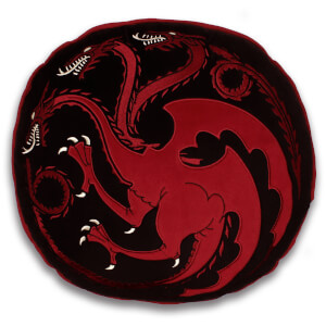 Game of Thones Targaryen Cushion