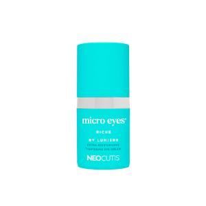 Neocutis Micro Eyes Riche Extra Moisturizing Eye Cream