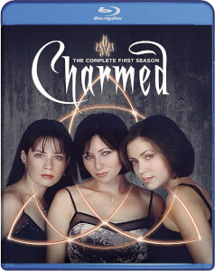 Charmed: Series 1 Set
