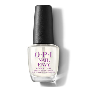 OPI Nail Envy Treatment Soft and Thin Nail Strengthener 15ml