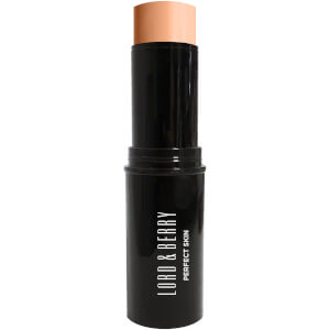 Lord & Berry Perfect Skin Foundation Stick 50g (Various Shades)