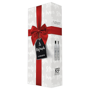 L'Anza KB2 Refresh Christmas Gift Set