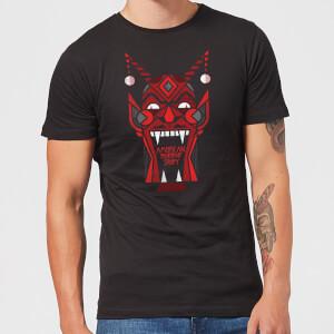 American Horror Story Freak Show Entrance Men's T-Shirt - Black