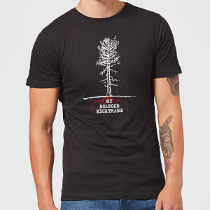 Camiseta American Horror Story My Roanoke Nightmare - Hombre - Negro