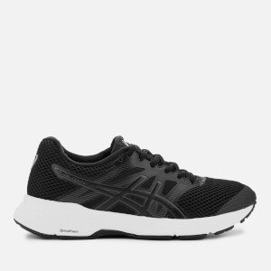 Asics Women's Running Gel-Exalt 5 Trainers - Black/Black