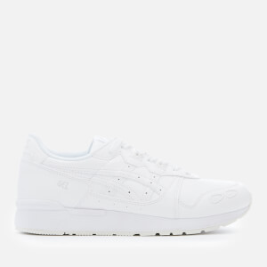 Asics Kids' Lifestyle Gel-Lyte GS Trainers - White/White