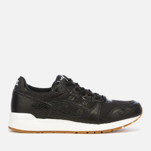 Asics Women's Lifestyle Gel-Lyte Runner Trainers - Black/Black