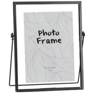 Aimee Large Photo Frame - Black from I Want One Of Those