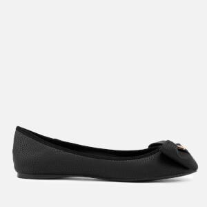 Ted Baker Women's Imme 4 Bow Ballet Flats - Black