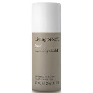Spray No Frizz Humidity Shield Living Proof 60 ml