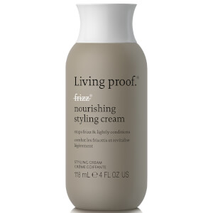 Crema para peinado hidratante No Frizz® de Living Proof.® 118 ml