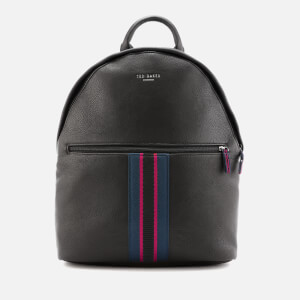 Ted Baker Men's Standin Backpack - Black