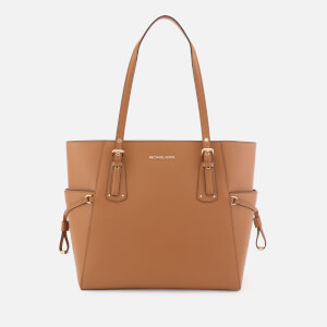 MICHAEL MICHAEL KORS Women's Voyager East West Tote Bag - Acorn