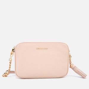 MICHAEL MICHAEL KORS Women's Crossbodies Medium Camera Bag - Soft Pink