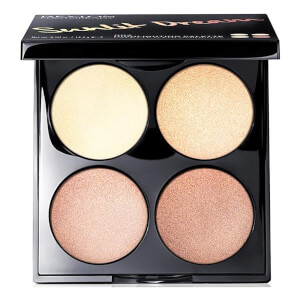 Revlon PhotoReady Highlighting Palette paleta rozświetlaczy – Sunlit Dream