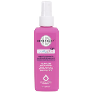 Keracolor Purify Plus Light Leave-in Conditioner 207ml