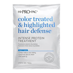 HI PRO PAC Colour Treated and Highlighted Hair Treatment 30ml