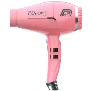 Parlux Alyon Air Ionzier Hair Dryer 2250W - Pink
