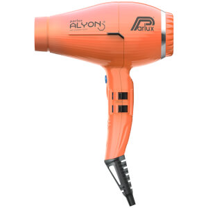 Parlux Alyon 2250W Hair Dryer - Coral