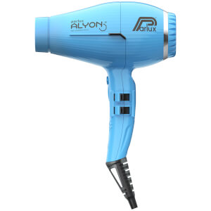 Parlux Alyon 2250W Hair Dryer - Turquoise