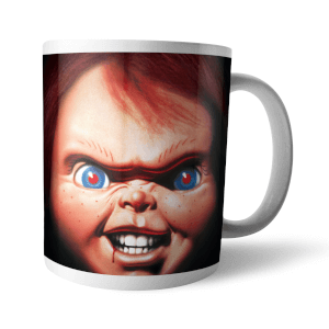 Chucky Friends Till The End Mug