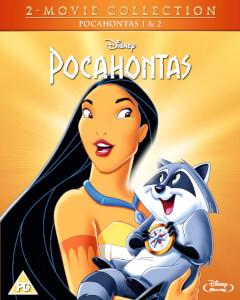 Pocahontas 1 & 2 Duopack