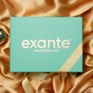 Christmas Box Exante