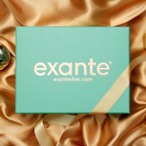 Exante Weihnachtsbox