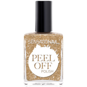 Sensationail Peel Off Nagellack