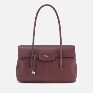 Radley Women's Burnham Beeches Large Shoulder Bag - Port