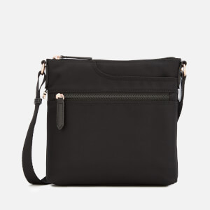 Radley Women's Pocket Essentials Small Cross Body Zip Top Bag - Black