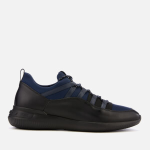 Tod's Men's Runner Style Trainers - Black