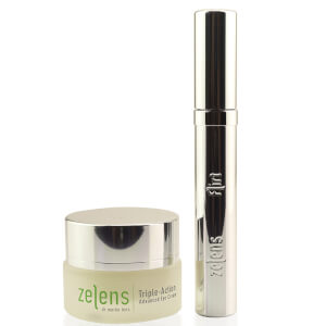 Zelens All About The Eyes Set (Worth £110.00)