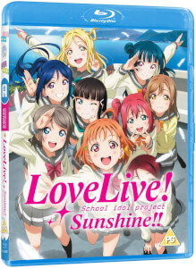 Love Live! Sunshine!! Standard
