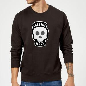 Current Mood Sweatshirt - Black