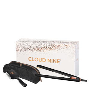 Cloud Nine The Gift of Gold Wide Iron (Worth $434.95)