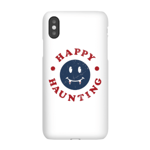 Happy Haunting Fang Phone Case for iPhone and Android