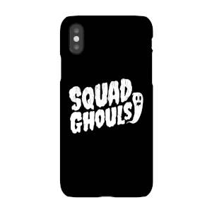 Squad Ghouls Phone Case for iPhone and Android