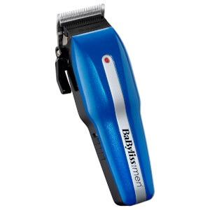 BaByliss for Men Powerlight Pro 15 Piece Clipper Kit -hiustenleikkuukonesetti