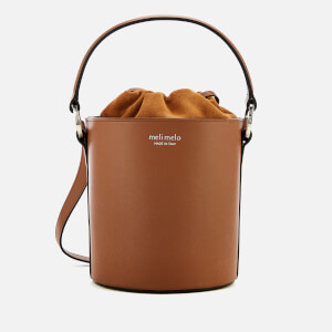 meli melo Women's Santina Mini Bag - Almond