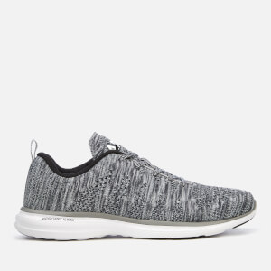 Athletic Propulsion Labs Men's TechLoom Pro Trainers - Heather Grey