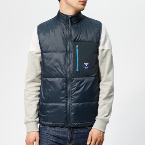 Barbour Men's Kinder Gilet - Navy