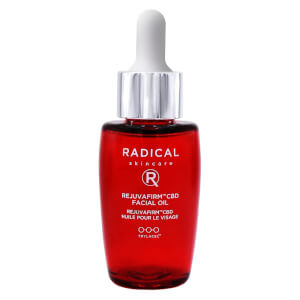 Radical Skincare Rejuvafirm CBD Oil 30ml