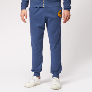 Vivienne Westwood Anglomania Men's Tracksuit Bottoms - Navy