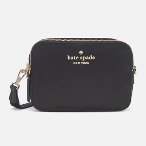 Kate Spade New York Women's Watson Lane Amber Bag - Black