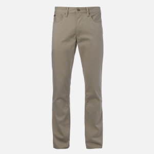 Polo Ralph Lauren Men's Straight Fit Prospect 5 Pocket Pants - Khaki
