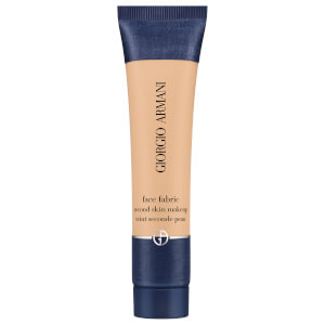 Giorgio Armani Face Fabric Foundation 40 ml (verschiedene Farbtöne)